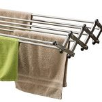 Aero-W-Stainless-Steel-Folding-Clothes-Rack-60lb-Capacity-225-Linear-Ft-0