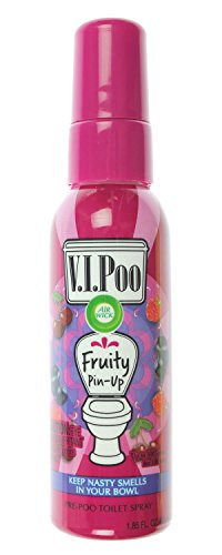Air-Wick-VIPOO-Pre-Poo-Toilet-Spray-Lavender-Superstar-19-oz-0