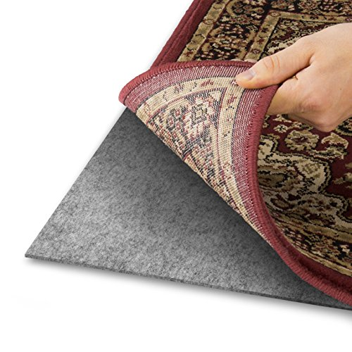 Alpine-Neighbor-8-Feet-by-10-Feet-Rug-Pad-with-Grip-Tight-Technology-Grey-0