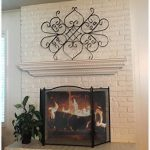 Amagabeli-3-Panel-Wrought-Iron-Fireplace-Screen-Baby-Safe-Proof-Outdoor-Large-Metal-Decorative-Fire-Place-Screen-Mesh-Fireplace-Safety-Gate-Fence-Curtain-Doors-Black-Cover-by-Grate-Holders-Accessories-0-0