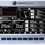 Ambient-Weather-WS-1001-WIFI-OBSERVER-Solar-Powered-Wireless-WiFi-Remote-Monitoring-Weather-Station-with-Solar-Radiation-and-UV-0-0
