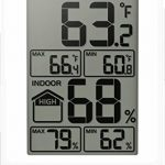 Ambient-Weather-WS-2063-W-P-Indoor-Temperature-Humidity-Monitor-with-Probe-Backlight-0-1