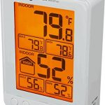 Ambient-Weather-WS-2063-W-P-Indoor-Temperature-Humidity-Monitor-with-Probe-Backlight-0