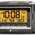 Ambient-Weather-WS-8365-ClearView-Projection-Clock-with-Indoor-and-Outdoor-Temperature-0-1