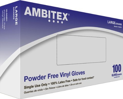 Ambitex-Vinyl-Powder-Free-Exam-Gloves-Large-Case-1000-Gloves-0