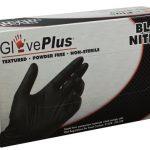 Ammex-GPNB-GlovePlus-Black-Nitrile-Glove-Latex-Free-Disposable-Powder-Free-0