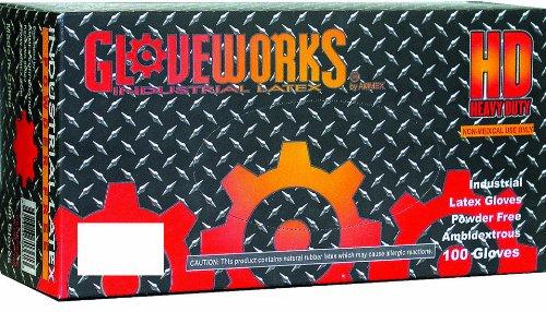 Ammex-ILHD-Gloveworks-Heavy-Duty-Latex-Glove-Disposable-Powder-Free-0-0