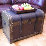 Antique-Victorian-Wood-Trunk-Wooden-Treasure-Hope-Chest-0-0