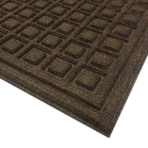 Apache-Mills-60-883-1403-Textures-Iron-Lattice-Entrance-Mat-3-Feet-by-5-Feet-Walnut-0-1