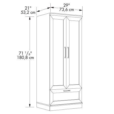 Armoire-Wardrobe-Storage-Cabinet-0-1