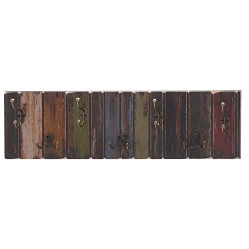 August-Grove-7-Hook-Laminate-Wood-Handcrafted-Wall-Mount-Metal-Coat-Rack-0-0
