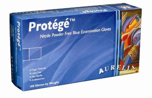 Aurelia-Protg-9399-Nitrile-Glove-Powder-Free-95-Length-4-mils-Thick-0