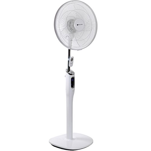 Avalon-High-Velocity-16-Inch-Stand-Fan-with-Remote-0-0