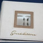 Avocations-Ltd-Grandchildren-Photo-Album-6-X-4-Holds-100-Photos-Grandparents-Gift-0