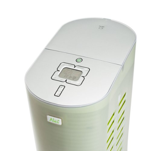 Award-Winning-Design-with-Dual-Air-Performances-and-Programmable-Controls-with-Lifetime-Warranty-Alen-Paralda-Air-Purifier-for-Bedroom-and-Office-to-Remove-Allergens-Dust-Germ-Bacteria-and-Mold-0-1