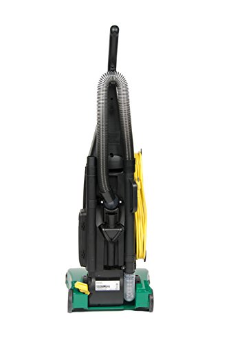 BISSELL-BigGreen-Commercial-BGU1451T-Pro-PowerForce-Bagged-Upright-Vacuum-Single-Motor-with-Onboard-Tools-0-0