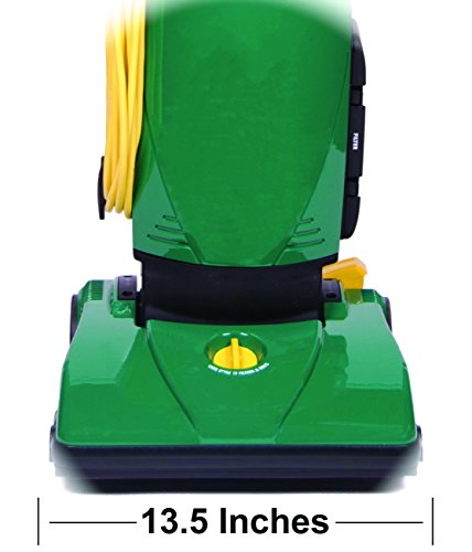 BISSELL-BigGreen-Commercial-BGU1451T-Pro-PowerForce-Bagged-Upright-Vacuum-Single-Motor-with-Onboard-Tools-0-1