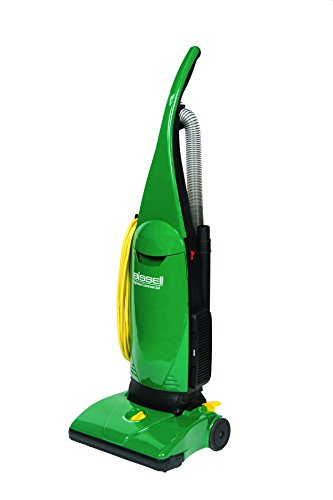 BISSELL-BigGreen-Commercial-BGU1451T-Pro-PowerForce-Bagged-Upright-Vacuum-Single-Motor-with-Onboard-Tools-0