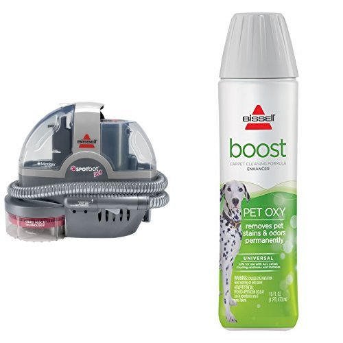 BISSELL-Spotbot-Pet-Handsfree-Spot-and-Stain-Cleaner-with-Deep-Reach-Technology-33N8A-Corded-0