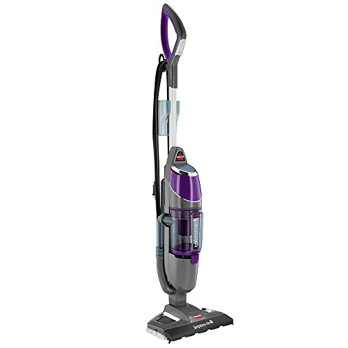 BISSELL-Symphony-Pet-All-in-One-Vacuum-and-Steam-Mop-1543A-0-0