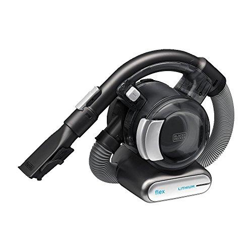 BLACKDECKER-BDH2020FL-20V-Max-Lithium-Flex-Vac-with-Pet-Hair-Brush-Cordless-0
