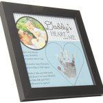 Baby-Child-Keepsake-Handprint-Frame-with-Poetry-Mommy-Daddy-Grandma-or-Grandpa-0-0
