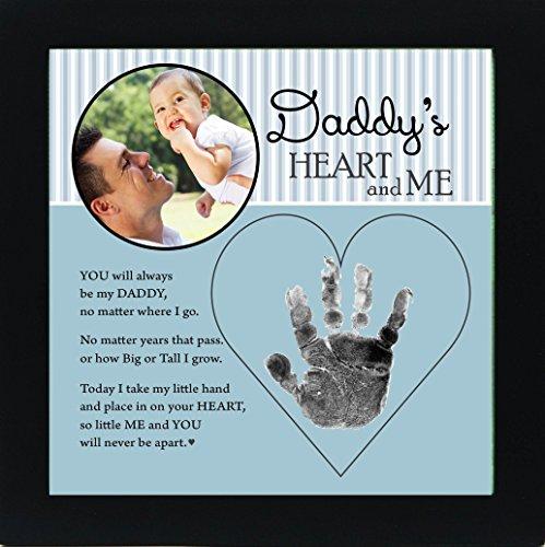 Baby-Child-Keepsake-Handprint-Frame-with-Poetry-Mommy-Daddy-Grandma-or-Grandpa-0