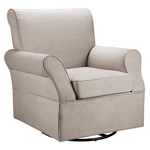 Baby-Relax-Kelcie-Microfiber-Swivel-Glider-and-Ottoman-0-1