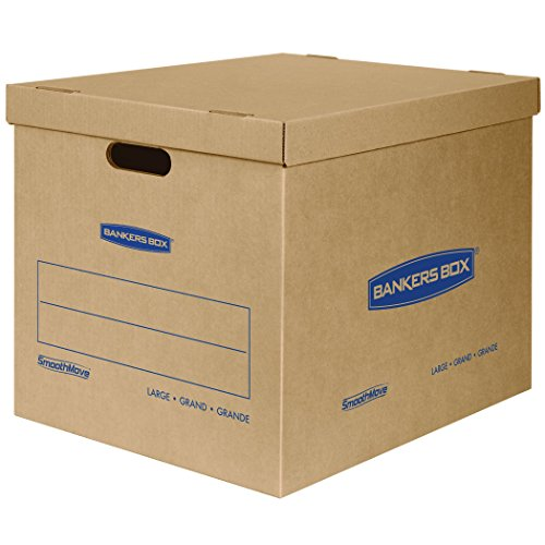 Bankers-Box-SmoothMove-Classic-Moving-Boxes-Tape-Free-Assembly-Small-15-x-12-x-10-Inches-15-Pack-7714209-0