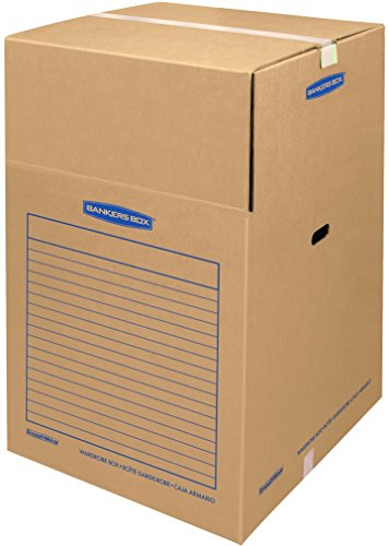 Bankers-Box-SmoothMove-Moving-Boxes-Wardrobe-24-x-24-x-40-Inches-1-Pack-7711002-0-1