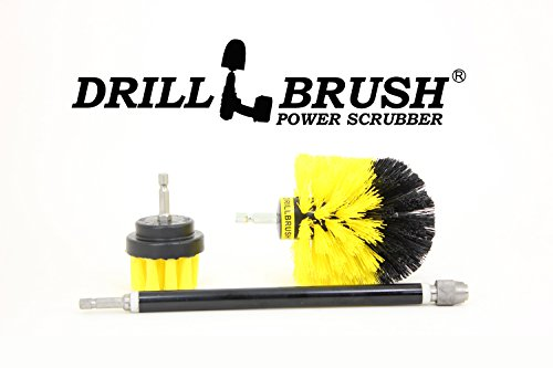 Bathroom-Tub-Tile-and-Sink-Power-Scrubber-Brushes-and-Extension-Kit-0-0