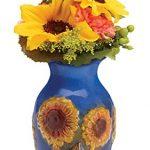 Beautiful-Porcelain-6H-Sunflower-Vase-Beautiful-Floral-Vase-0-1