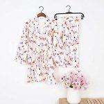 Beautiful-Womens-Pajamas-Suit-Pajamas-Pure-Cotton-Pajamas-Kimono-Pajamas-0-0