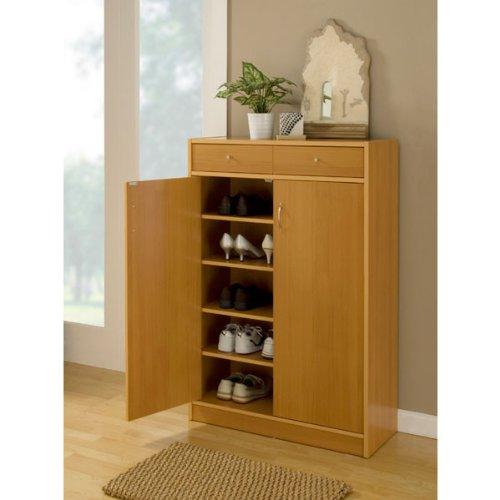 Belden-Five-Shelf-Shoe-Storage-Cabinet-0-0