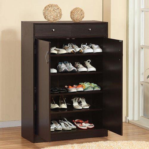 Belden-Five-Shelf-Shoe-Storage-Cabinet-0