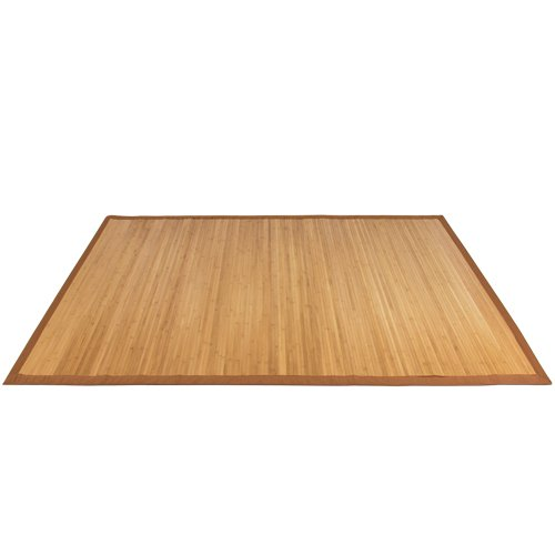 Best-Choice-Products-Bamboo-Area-Rug-Carpet-Indoor-Outdoor-Wood-5-X-8-0-0