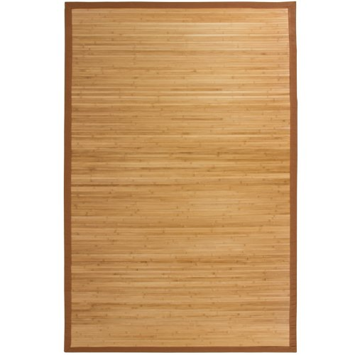 Best-Choice-Products-Bamboo-Area-Rug-Carpet-Indoor-Outdoor-Wood-5-X-8-0