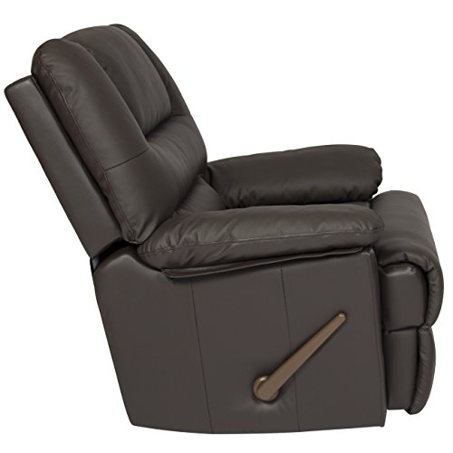 Best-Choice-Products-Deluxe-Padded-PU-Leather-Recliner-Chair-0-1