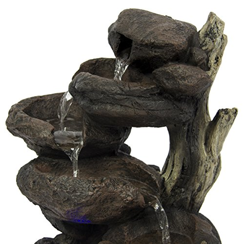 Best-Choice-Products-Home-Indoor-6-Tier-Tabletop-Fountain-Waterfall-With-Multicolor-LED-Lights-0-0