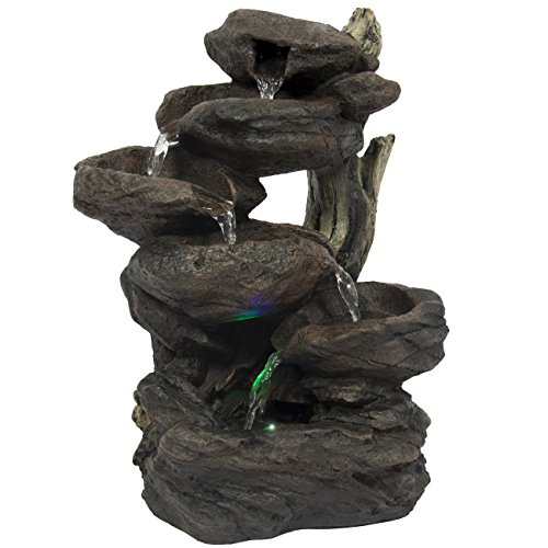 Best-Choice-Products-Home-Indoor-6-Tier-Tabletop-Fountain-Waterfall-With-Multicolor-LED-Lights-0