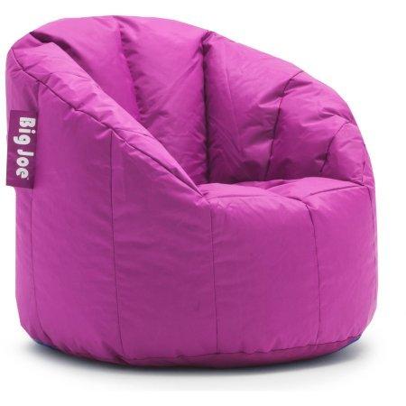 Big-Joe-Milano-Bean-Bag-Chair-Multiple-Colors-Fuchsia-Supreme-0