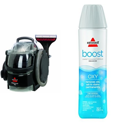 Bissell-3624-SpotClean-Professional-Portable-Carpet-Cleaner-Corded-0