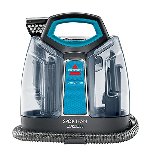 Bissell-SpotClean-Cordless-Portable-Spot-Cleaner-1570-0