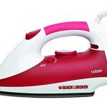 Black-Decker-X750R-1450W-Steam-Iron-220V-Not-for-USA-0