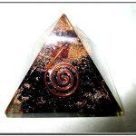 Black-Tourmaline-Chakra-Orgone-Pyramid-Free-Booklet-Jet-International-Crystal-Therapy-0-0