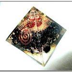 Black-Tourmaline-Chakra-Orgone-Pyramid-Free-Booklet-Jet-International-Crystal-Therapy-0-1