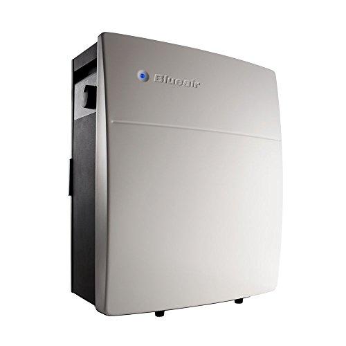 Blueair-203-Air-Purifier-with-Hepasilent-Filter-Purification-System-Complete-Set-w-Bonus-Premium-Microfiber-Cleaner-Bundle-0