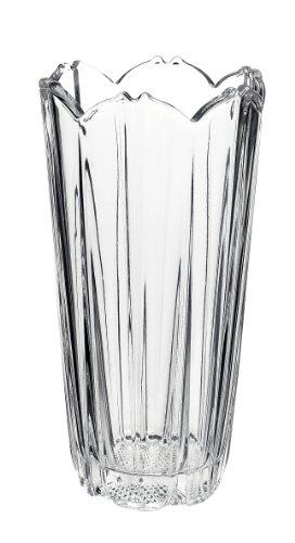 Bormioli-Rocco-Corolla-Flower-Vase-9-Inch-Large-0