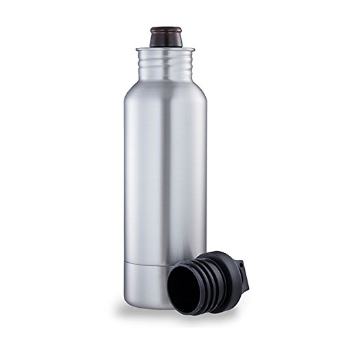 BottleKeeper-The-Original-Stainless-Steel-Beer-Bottle-Holder-and-Insulator-to-Keep-Your-Beer-Colder-0-1