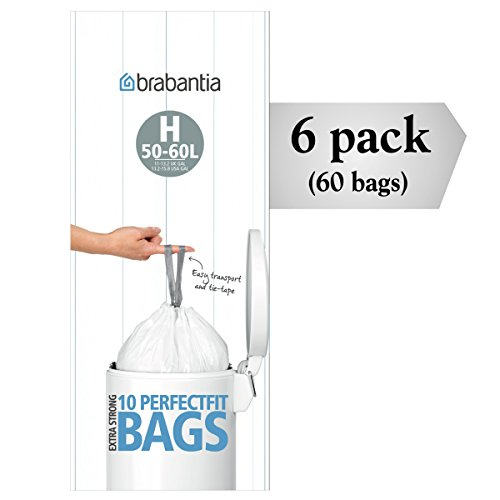 Brabantia-246784-Type-H-Roll-of-10-Bin-Liners-Fits-Bins-of-50-60-Liter-Pack-of-6-Rolls-0